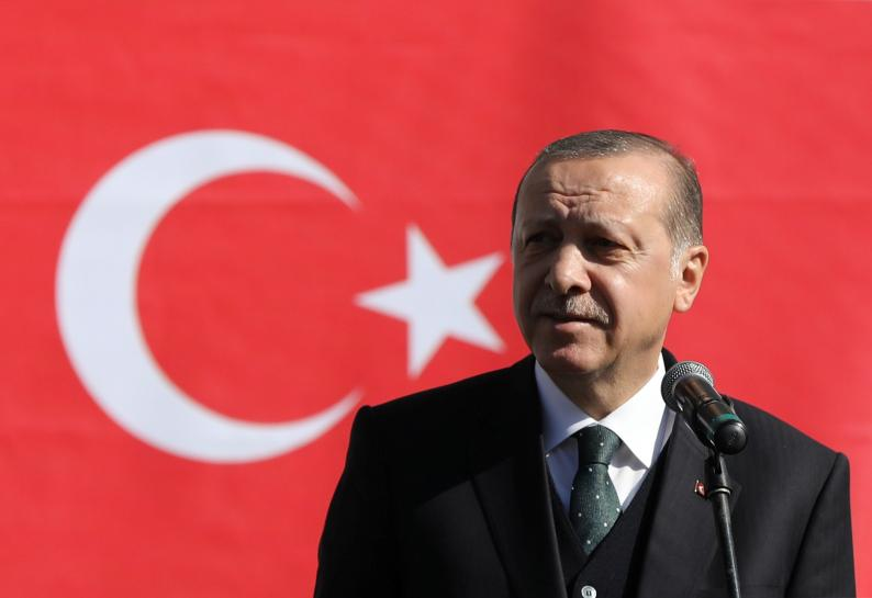 Erdogan says U.S. sacrificing ties with Turkey, blames envoy https://t.co/2OQeXNGp50 https://t.co/m7azzKx0Pg