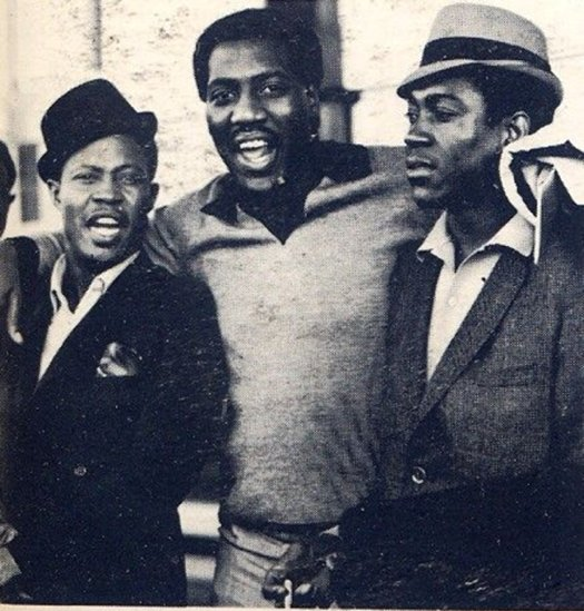 Happy Birthday to Sam Moore, of the R&B/Soul duo, Sam & Dave!