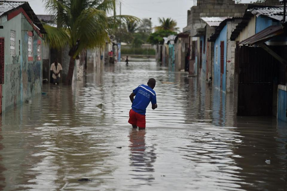 Haitians still need protections from US