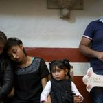 Slayings of young women surge in Mexico's largest state