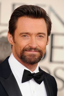 Happy Birthday, Hugh Jackman! The Australian actor (X-men) was born in Sydney, Australia in 1968.