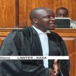 Dr. Ekuru Aukot to be on the ballot of 26th October elections
