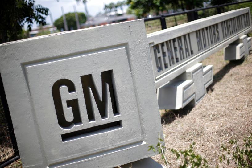GM to cut production at Detroit plant, lay off workers: WSJ https://t.co/4Liy7WobR4 https://t.co/PD3xI4PypG