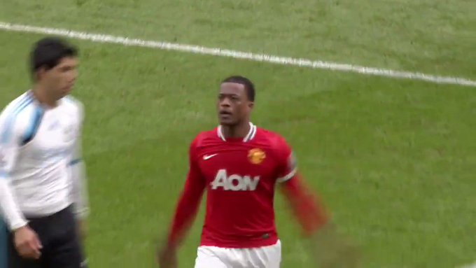 Happy birthday to Patrice Evra, who turns 38 today. Games: 733  Caps: 81 Trophies: 21