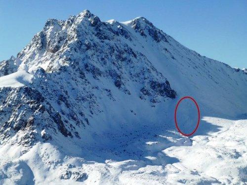 #avalanche