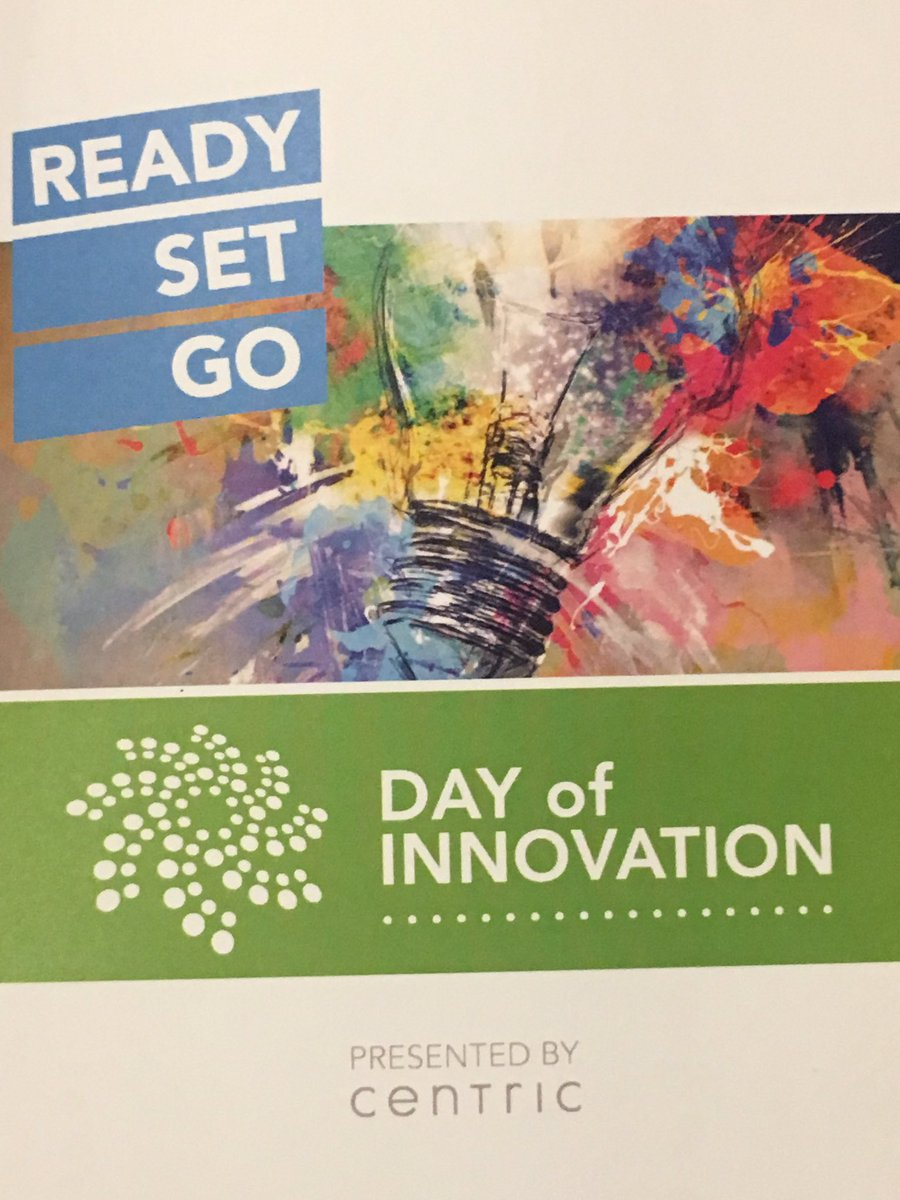 #DayofInnovation