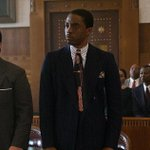 'Marshall' traces a Supreme Court justice in the making: movie review