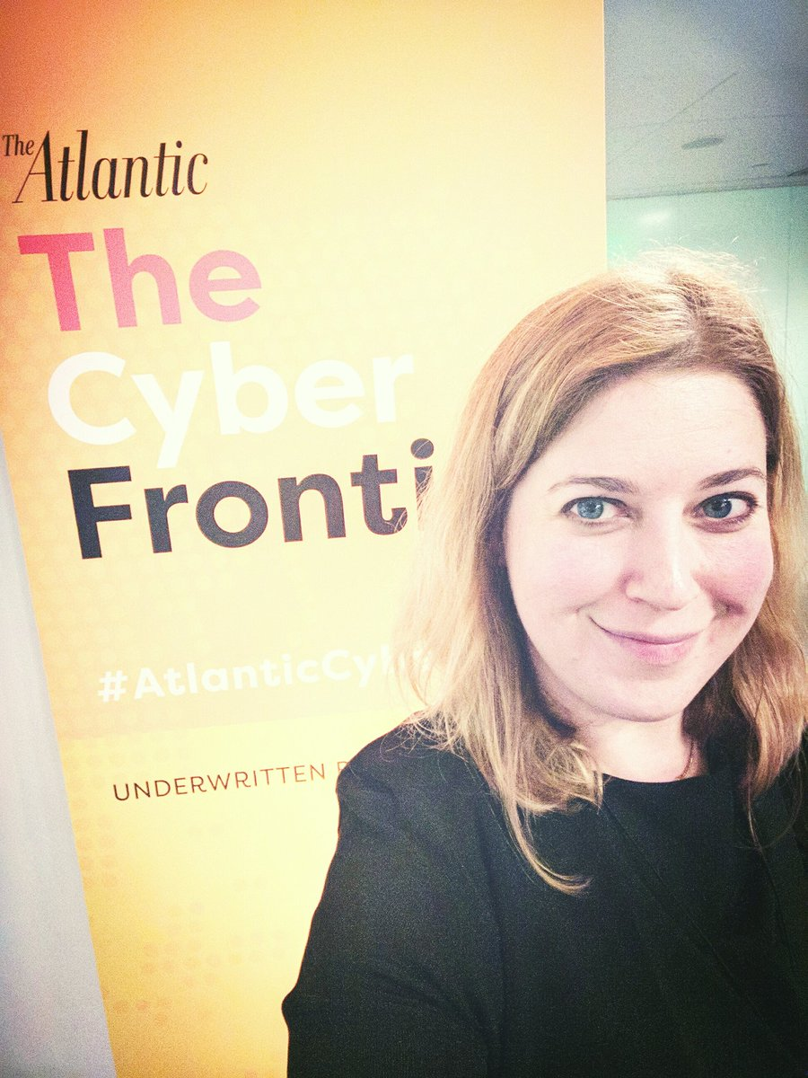 #atlanticcyber