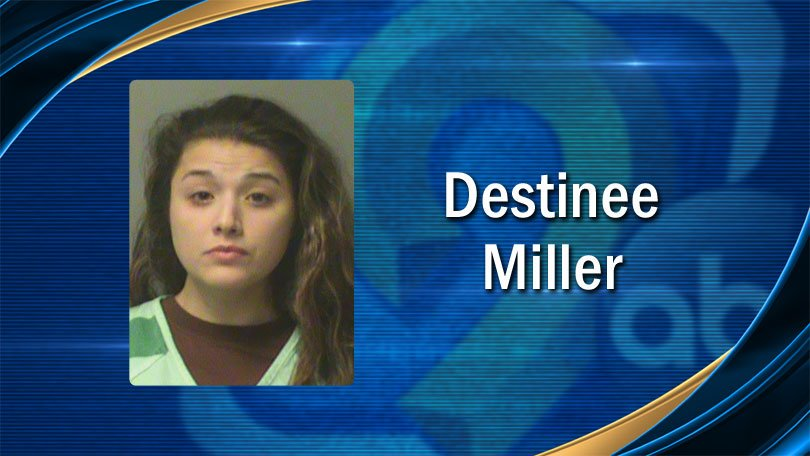 Mom charged with child endangerment denies child was covered in feces