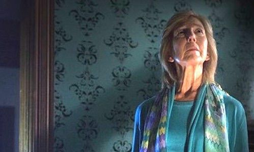 Happy Birthday to our favourite spooky psychic Lin Shaye who turns 74 today!