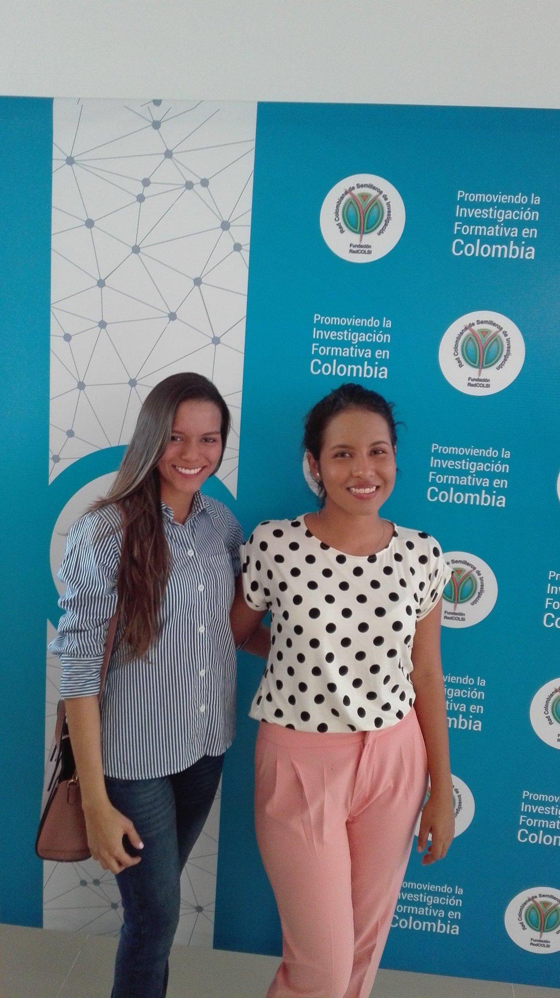 El programa de Comunicación Social y periodismo de  @upbmonteria presente en #ENESI2017 https://t.co/N9otR8tV3N