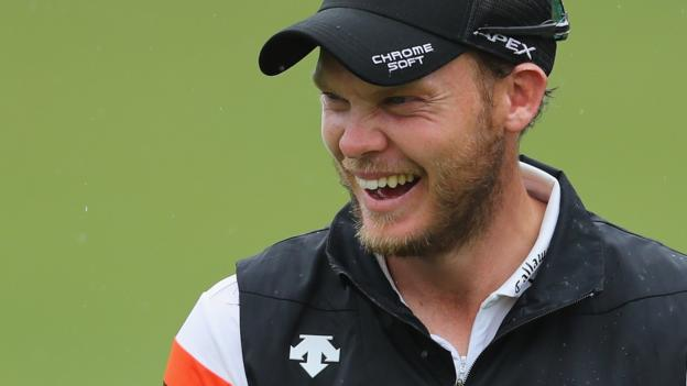 Danny Willett: Masters champion 'didn't want to play golf' after loss of form https://t.co/ZKWbwvzF4E #sheffield https://t.co/2rH9M1BqyQ