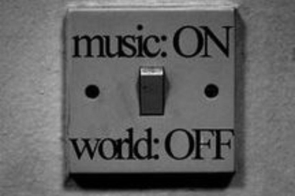 #MusicHeals