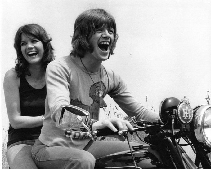 Wishing a very happy birthday today to the one and only Mr Robin Askwith!