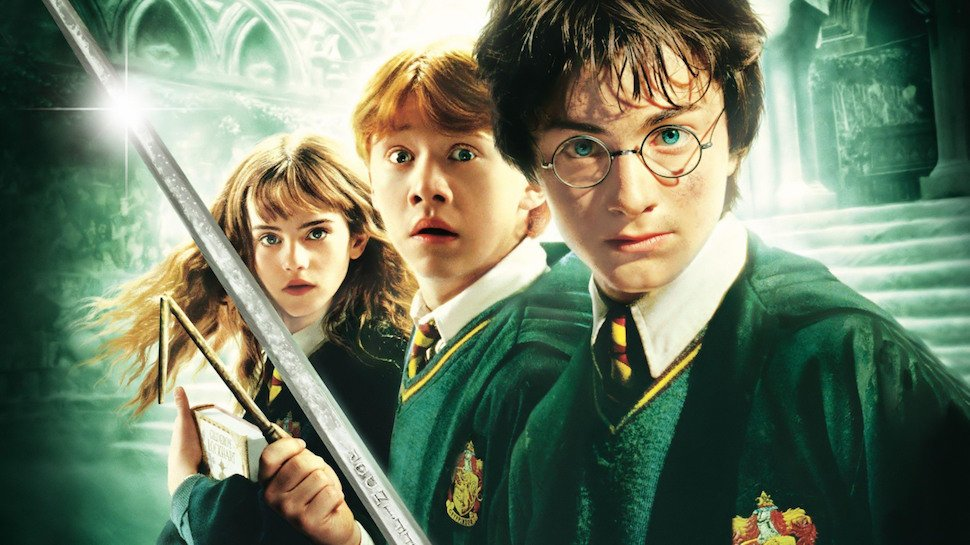 #HarryPotter's first 5 film scores are getting a vinyl box set next month https://t.co/l0ytGy7cQp https://t.co/jSxB1iqXTd