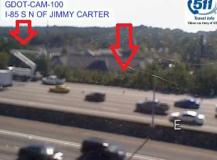 Jimmy Carter Blvd