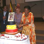 Ugandans in Malaysia celebrate Independence anniversary