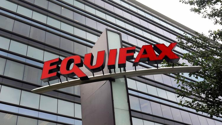 Equifax website is apparently hacked https://t.co/BXeXiSqO3d https://t.co/h0eaOWgFpE