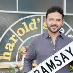 From Coronation Street to Ramsay Street...Ryan Thomas is joining Neighbours!