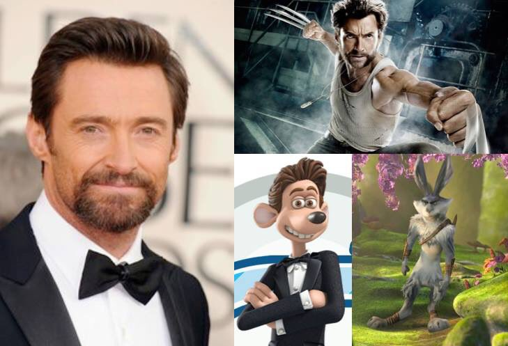 Happy 49th Birthday to Hugh Jackman!