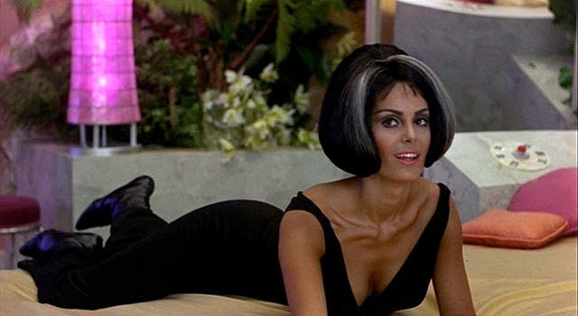 Happy Birthday to the late Daliah Lavi!!!
