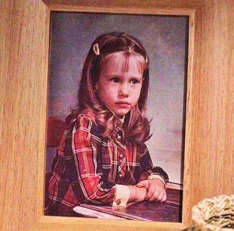 RT @VeraFarmigaBra: Olha que fofa a Vera Farmiga quando criança #felizdiadascriancas https://t.co/32jgJpCYGb