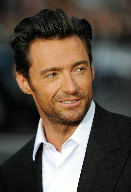 Happy Birthday, Hugh Jackman, born October 12th, 1968, in Sydney, Australia.