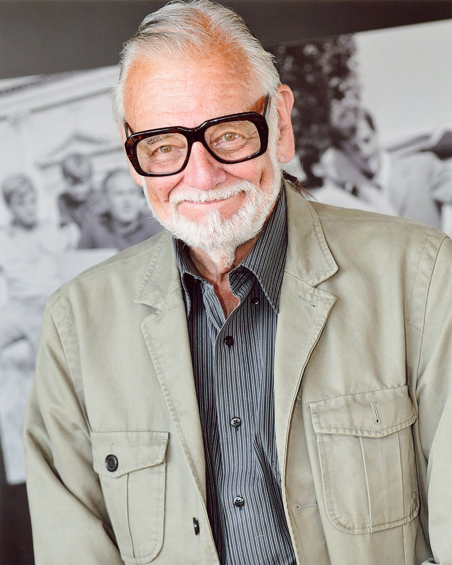 Filmmaker George A. Romero will be honored with a posthumous Walk of Fame star on Oct. 25 | Via @wofstargirl https://t.co/u6adBFhFoF