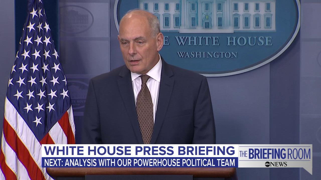 "BOOM John Kelly to reporters ""One of his frustrations is you. All of you. Not all of you. But many of you.' FakeNews https://t.co/bKL3rFSSUV"