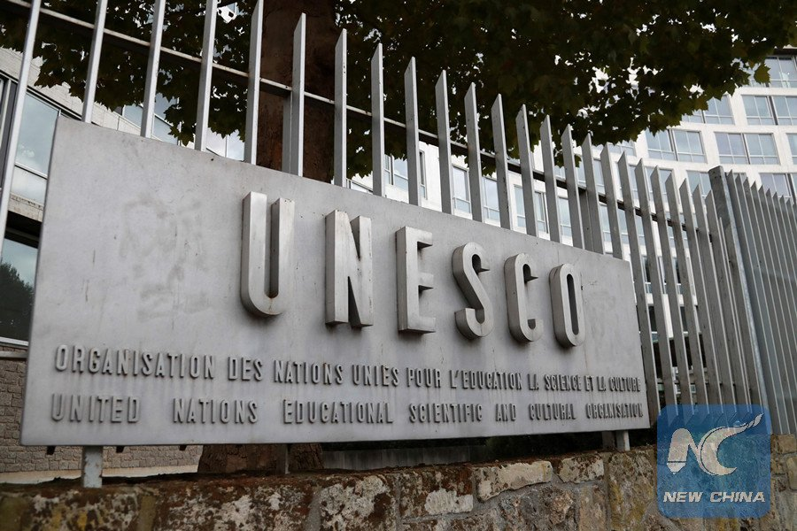 "Israel to follow U.S. and quit #UNESCO on Dec. 31, 2018 due to ""anti-Israel"" bias"