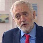 Corbyn dodges jihadist drone strike question
