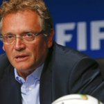 Swiss open World Cup criminal probe into ex-FIFA official Valcke and Qatar businessman