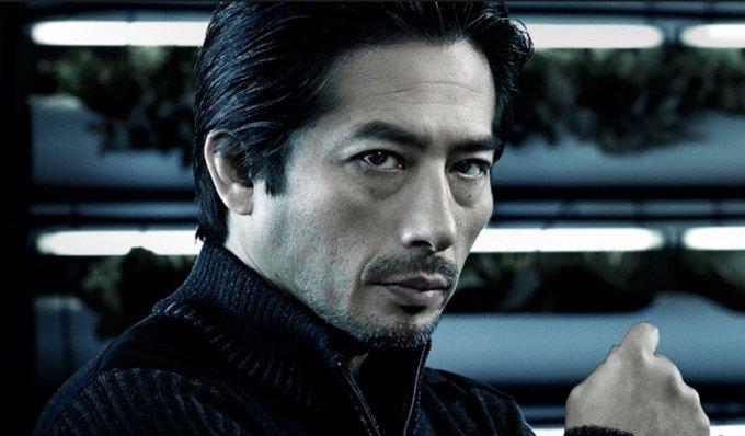 Wising a very happy birthday to Hiroyuki Sanada!