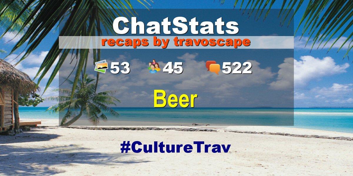 #CultureTrav