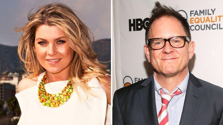 GreysAnatomy Star @EllenPompeo Developing Legal Drama for ABC