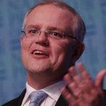 Scott Morrison moves to reassure investors Australia's housing market isn't heading for a crash