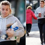 Coleen Rooney is STILL not wearing her wedding ring amid marriage troubles