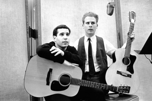 Happy birthday to Paul Simon, born on 13th Oct 1941