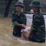 Floods, landslips in Vietnam kill 37 people; thousands evacuated