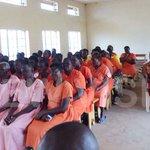 Tears as death row inmates beg for mercy
