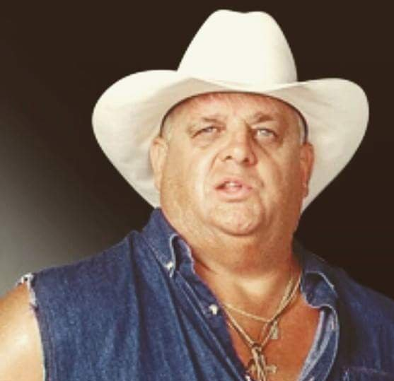 Happy! Birthday! Dusty! Rhodes! Warm.Way! Cool!