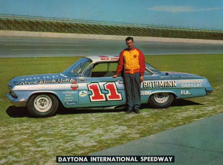 Happy 85th Birthday to the great, Ned Jarrett. A true legend.