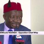 Opposition leadership snubs Kadaga meeting, wants explanation on Parliament raid