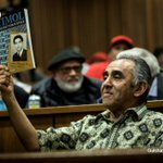 After 46 years, S.Africa rules police murdered apartheid opponent
