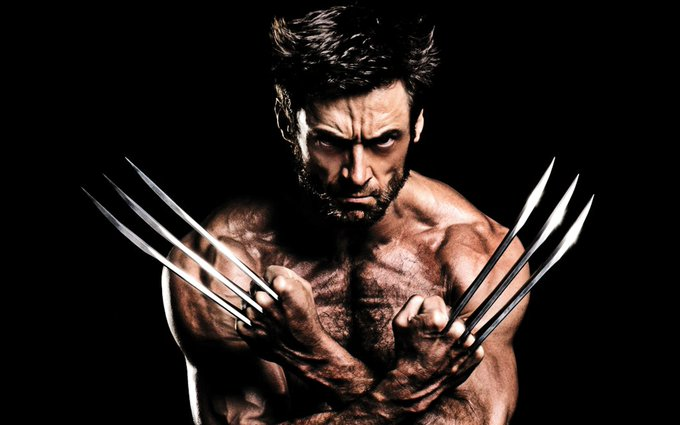 Happy birthday, Hugh Jackman!