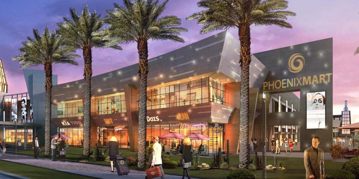International trade center PhoenixMart plans 2018 opening in Casa Grande