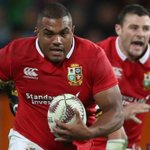 English rugby club deny Lions prop Kyle Sinckler gouged Kiwi lock Michael Paterson