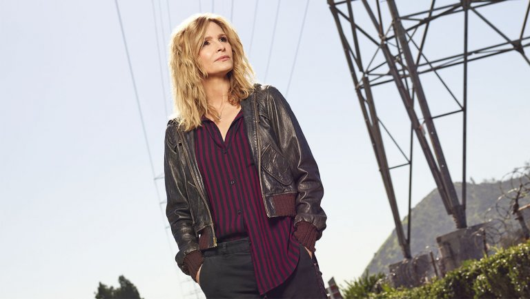 Kyra Sedgwick on returning to TV with a new outlook on ABC's