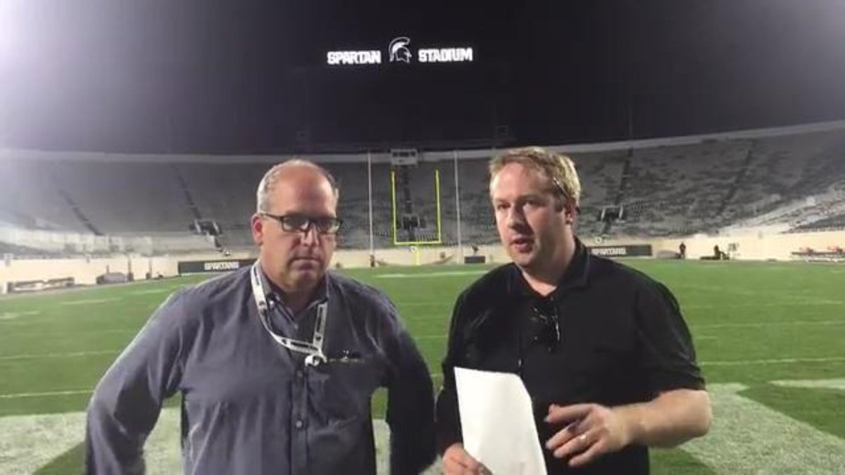 Talkin' Spartans: On MSU's win over Iowa and what it means