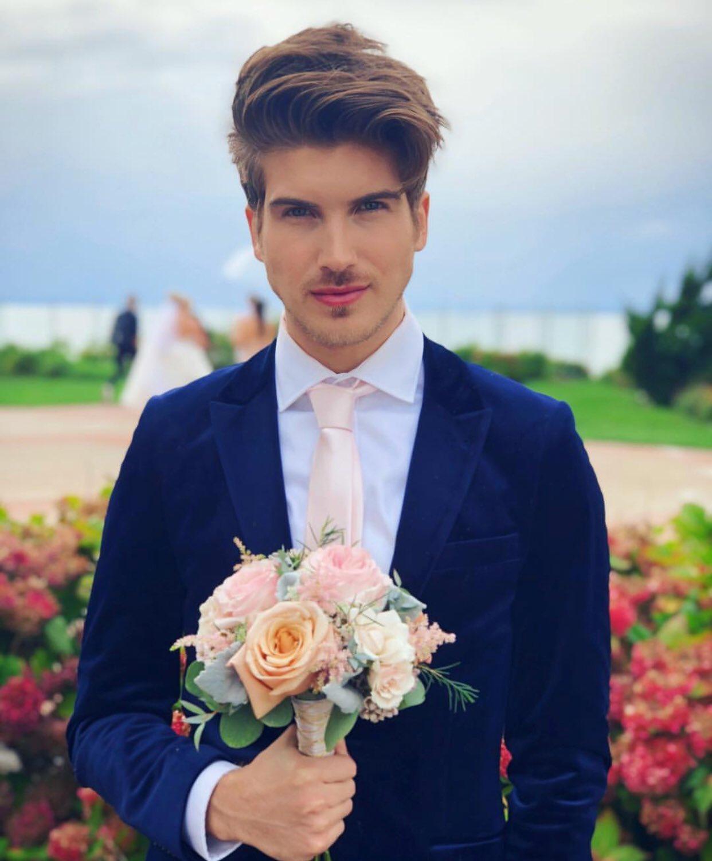 Honey harman wedding